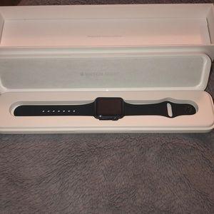 Apple Watch Sport 1st Gen